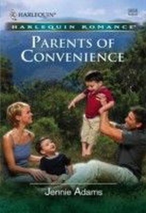 Parents of Convenience (Mills & Boon Cherish)