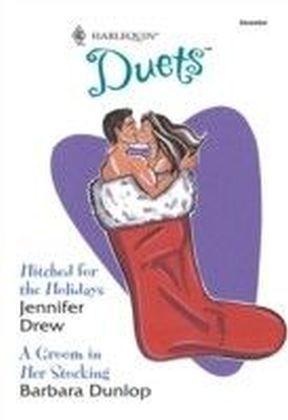 Hitched For The Holidays (Mills & Boon Silhouette)
