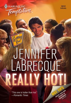 Really Hot! (Mills & Boon Temptation)