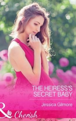 Heiress's Secret Baby