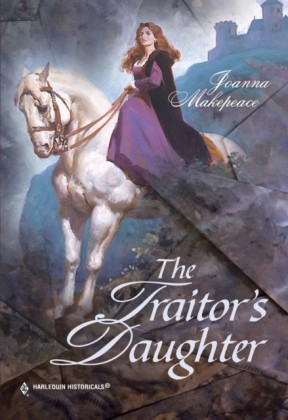 Traitor's Daughter