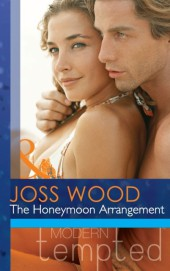 Honeymoon Arrangement (Mills & Boon Modern Tempted)