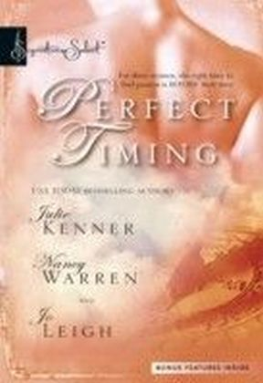 Perfect Timing (Mills & Boon Silhouette)