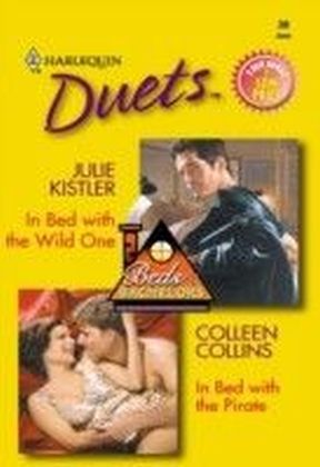 In Bed With The Wild One (Mills & Boon Silhouette)