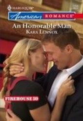 Honorable Man (Mills & Boon American Romance)