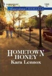 Hometown Honey (Mills & Boon American Romance)