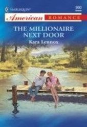Millionaire Next Door (Mills & Boon American Romance)