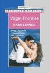 Virgin Promise (Mills & Boon American Romance)