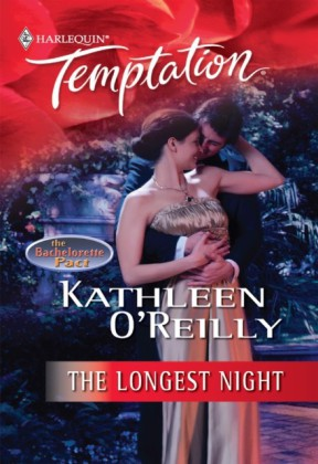 Longest Night (Mills & Boon Temptation)