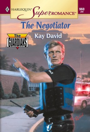 Negotiator (Mills & Boon Vintage Superromance)