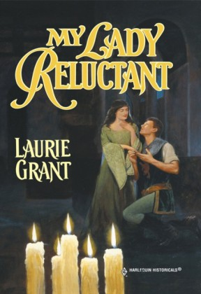 My Lady Reluctant (Mills & Boon Historical)