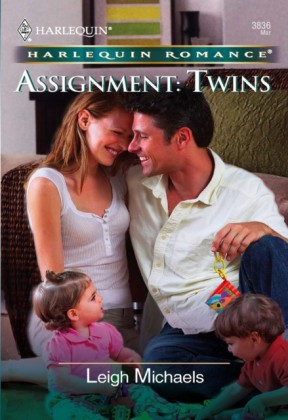 Assignment: Twins (Mills & Boon Cherish)