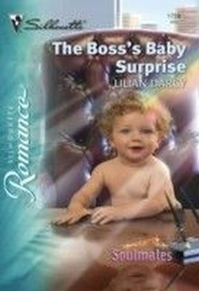 Boss's Baby Surprise (Mills & Boon Silhouette)