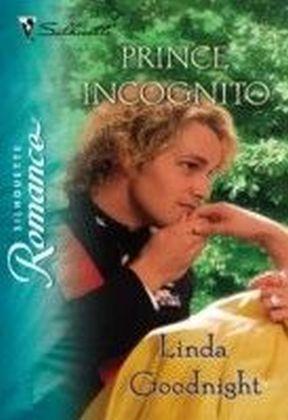 Prince Incognito (Mills & Boon Silhouette)