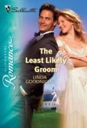 Least Likely Groom (Mills & Boon Silhouette)