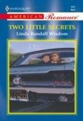 Two Little Secrets (Mills & Boon American Romance)