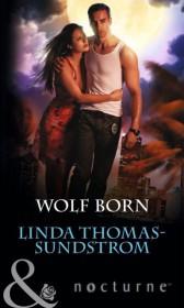 Wolf Born (Mills & Boon Nocturne)