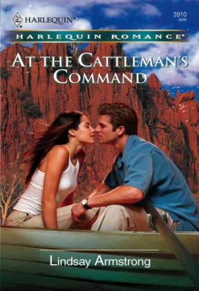 At the Cattleman's Command (Mills & Boon Cherish)