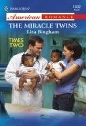 Miracle Twins (Mills & Boon American Romance)