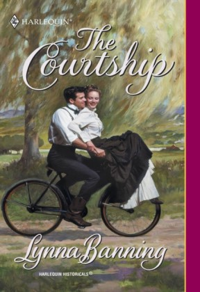 Courtship (Mills & Boon Historical)