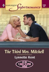 Third Mrs. Mitchell (Mills & Boon Vintage Superromance)