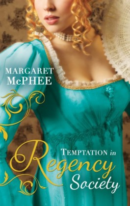 Temptation in Regency Society (Gentlemen of Disrepute - Book 1)