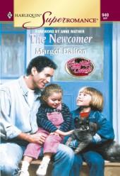 Newcomer (Mills & Boon Vintage Superromance)