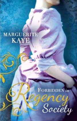 Forbidden in Regency Society (The Armstrong Sisters - Book 3)