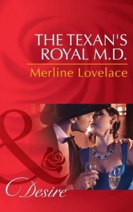 Texan's Royal M.D. (Duchess Diaries - Book 4)