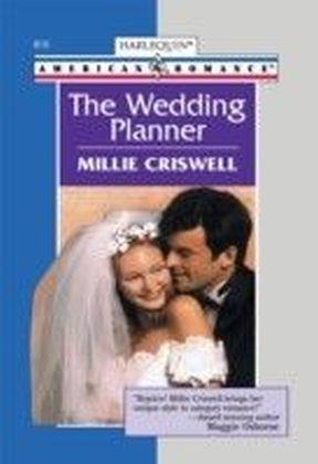 Wedding Planner (Mills & Boon American Romance)