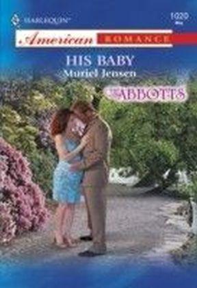 His Baby (Mills & Boon American Romance)