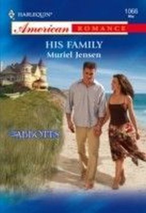 His Family (Mills & Boon American Romance)
