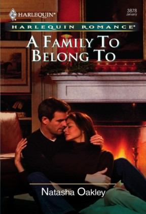 Family To Belong To (Mills & Boon Cherish)