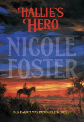 Hallie's Hero (Mills & Boon Historical)