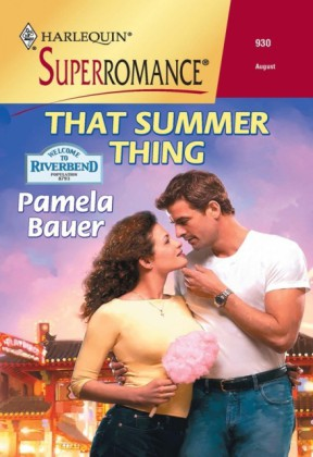 That Summer Thing (Mills & Boon Vintage Superromance)