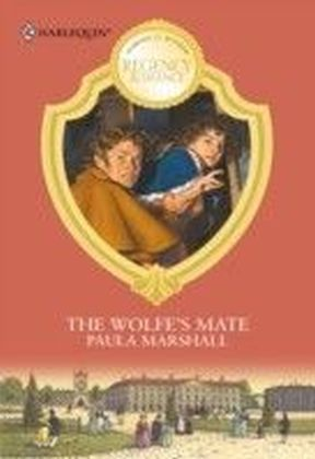 Wolfe's Mate (Mills & Boon M&B)