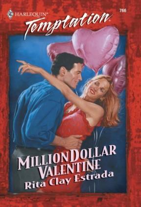 Million Dollar Valentine (Mills & Boon Temptation)