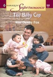 Baby Cop (Mills & Boon Vintage Superromance)
