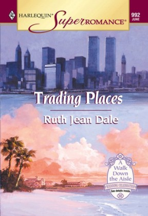 Trading Places (Mills & Boon Vintage Superromance)