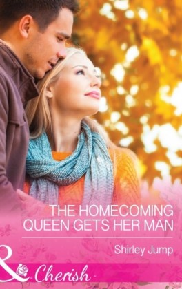 Homecoming Queen Gets Her Man (The Barlow Brothers - Book 1)