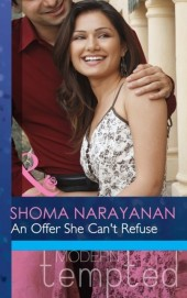 Offer She Can't Refuse (Mills & Boon Modern Tempted)