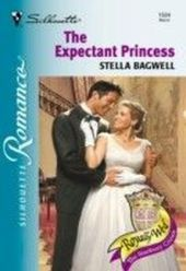 Expectant Princess (Mills & Boon Silhouette)