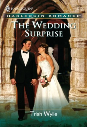 Wedding Surprise (Mills & Boon Cherish)
