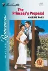 Princess's Proposal (Mills & Boon Silhouette)