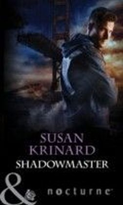 Shadowmaster (Mills & Boon Nocturne) (Nightsiders - Book 3)