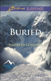 Buried (Mills & Boon Love Inspired Suspense) (Mountain Cove - Book 1)