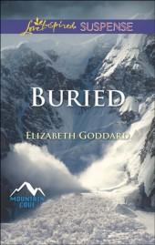 Buried (Mountain Cove - Book 1)