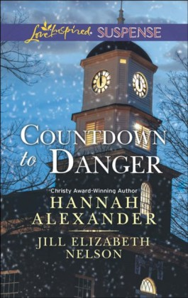 Countdown to Danger (Mills & Boon Love Inspired Suspense)