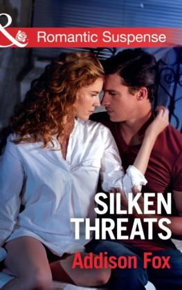 Silken Threats (Mills & Boon Romantic Suspense) (Dangerous in Dallas - Book 1)