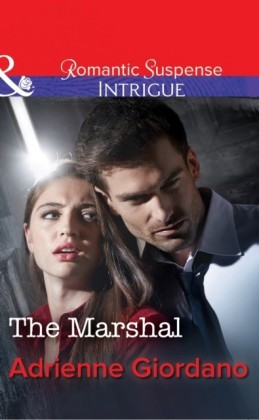 Marshal (Mills & Boon Intrigue)